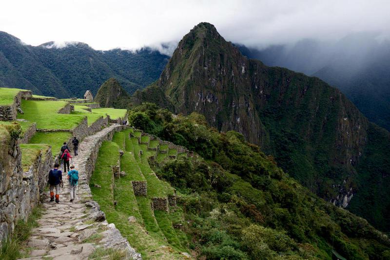 Cachicata Trek to Machu Picchu, Peru Tours (8 Days), Peru Machu Picchu Tours