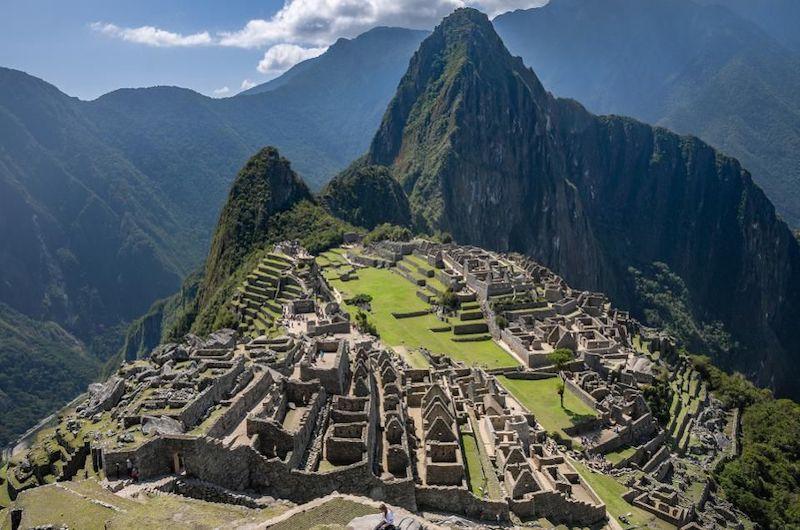 Machu Picchu, 1 Day Machu Picchu tour from Cusco - Full Day Machu Picchu Tour, One day trip to Machu Picchu – Machu Picchu trip Itinerary
