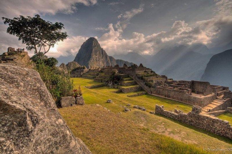 Machu Picchu, Cachicata Trek to Machu Picchu
