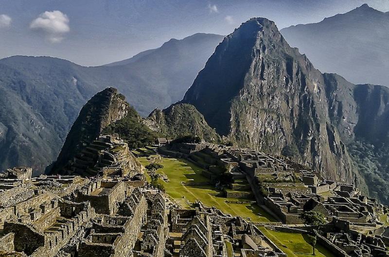 Salkantay Trek, 1 Day Machu Picchu tour from Cusco - Full Day Machu Picchu Tour