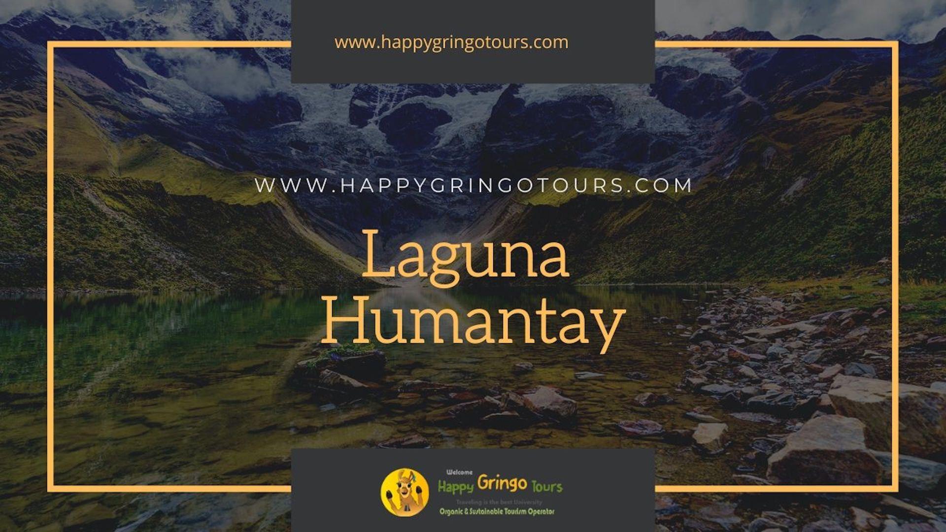 Laguna Humantay Day Trip