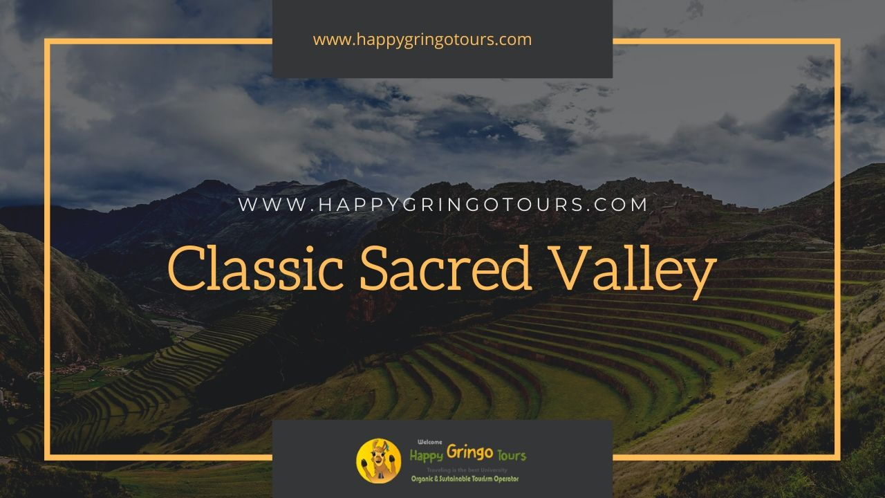 Classic Sacred Valley