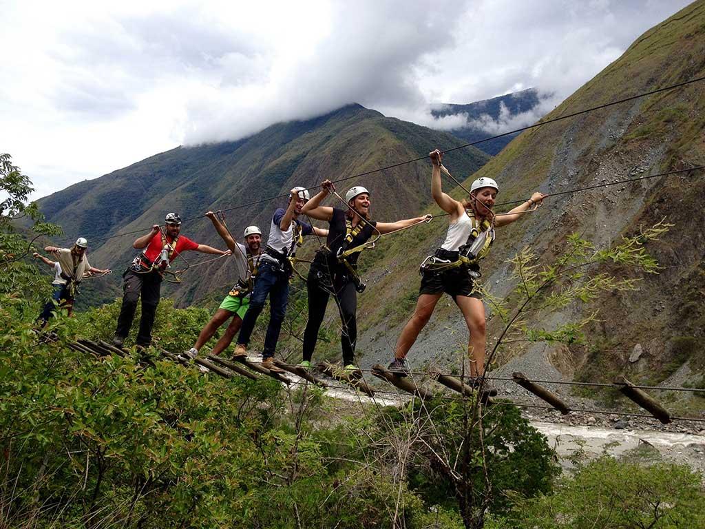 Happy Gringo Travels