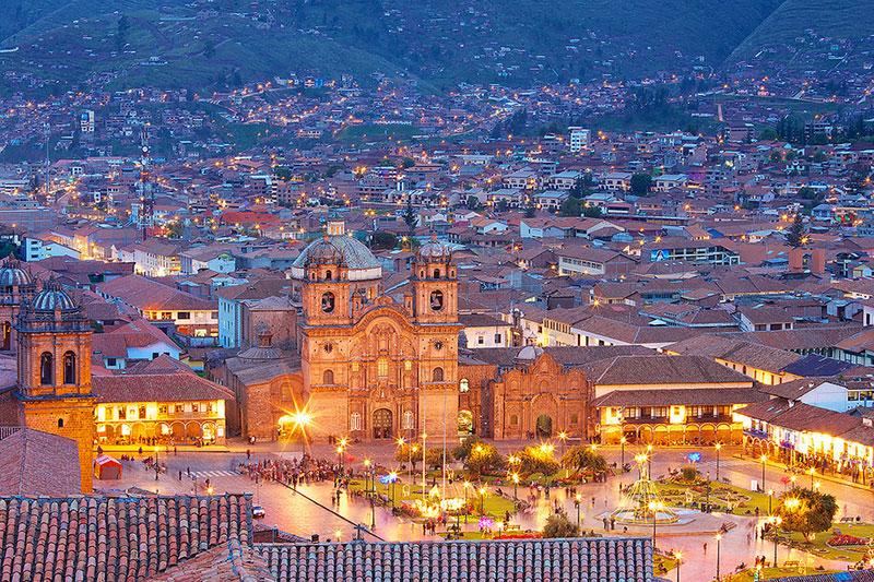 Luxury Peru Tour, Peru Tours (8 Days)