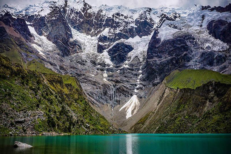 Laguna Humantay Day Trip, Visiting the Amazing Lake Humantay - Cusco Humantay Lake