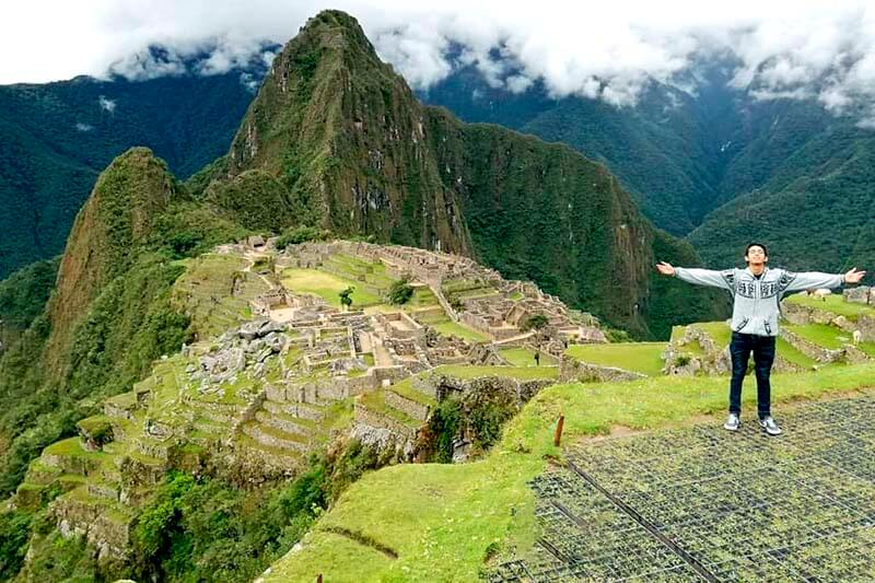 Royal Inca Trail Tour, Peru Tours (8 Days), Peru Machu Picchu Tours, One day trip to Machu Picchu - Machu Picchu trip Itinerary
