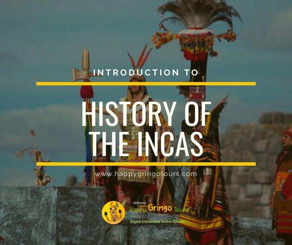 History of Incas