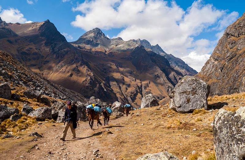Altitude Sickness Peru Machu Picchu, Ausangate Mountain, Ausangate Trek