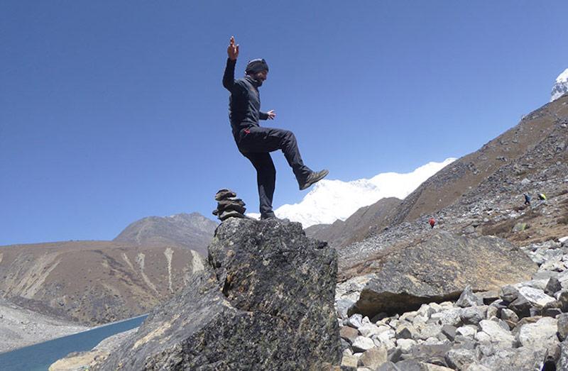 Altitude Sickness Peru Machu Picchu