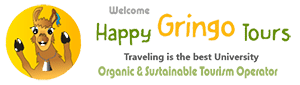 Happy Gringo Tours Cusco - Logo