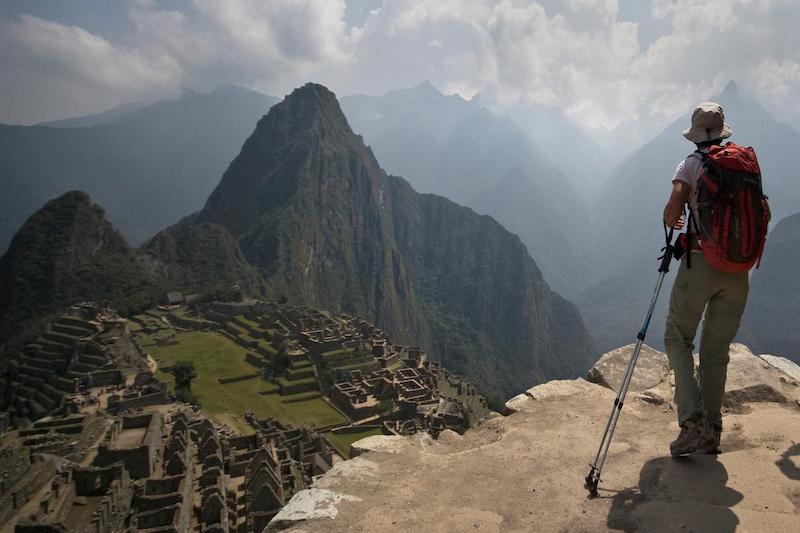 Machu Picchu Hike 1 day