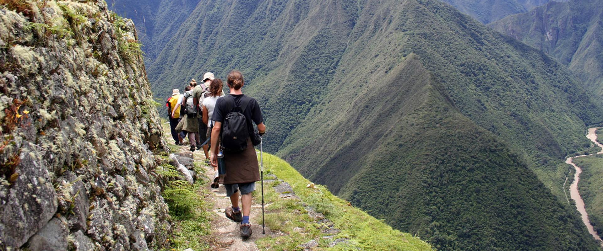 Royal Inca Trail Tour