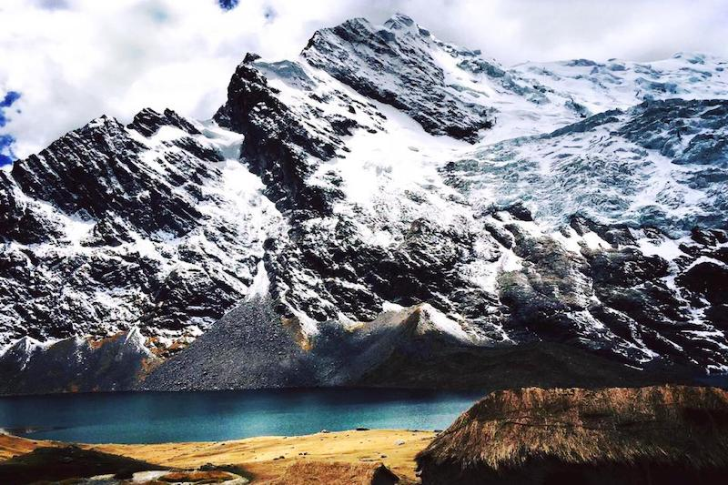 Ausangate Rainbow Mountain Trek