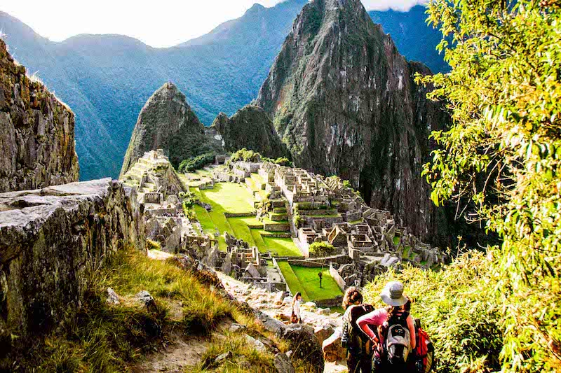 Inca Trail, Best way to travel from Lima to Cusco