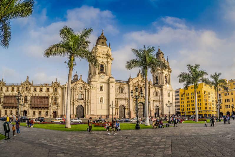 Peru Tours (8 Days), Peru Machu Picchu Tours