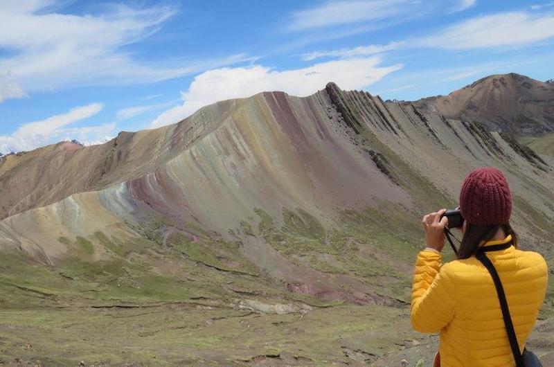 Cusco To Palccoyo Rainbow Mountain- Alternative Rainbow Mountain Peru