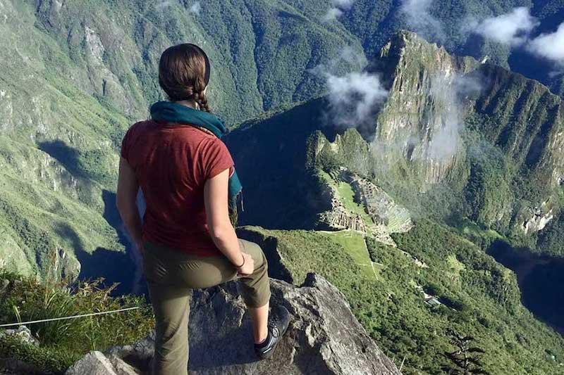 Machu Picchu Secrets